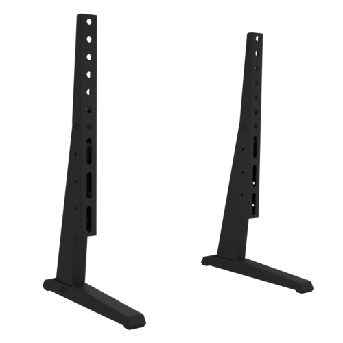 Stand TV mount